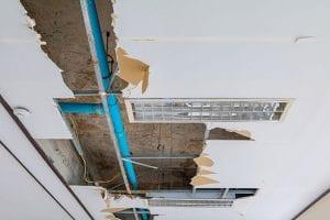 Common Commercial Plumbing Repairs