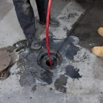 Sewer Blockages in Wilmington, North Carolina